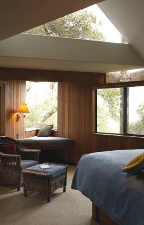 Post-Ranch-Inn-Tree-House-Inside