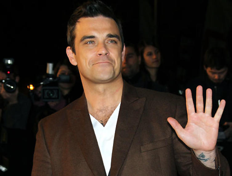 Robbie Williams: Wohnung in Berlin