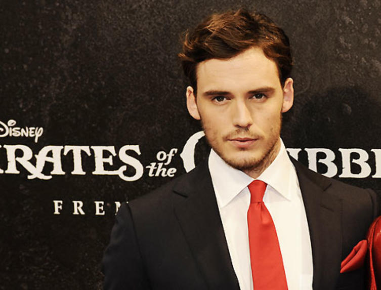 Sam Claflin: Pirates - Interview