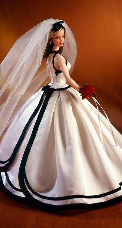 1998VeraWang-barbie