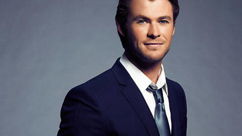 Chris Hemsworth: Thor - Interview