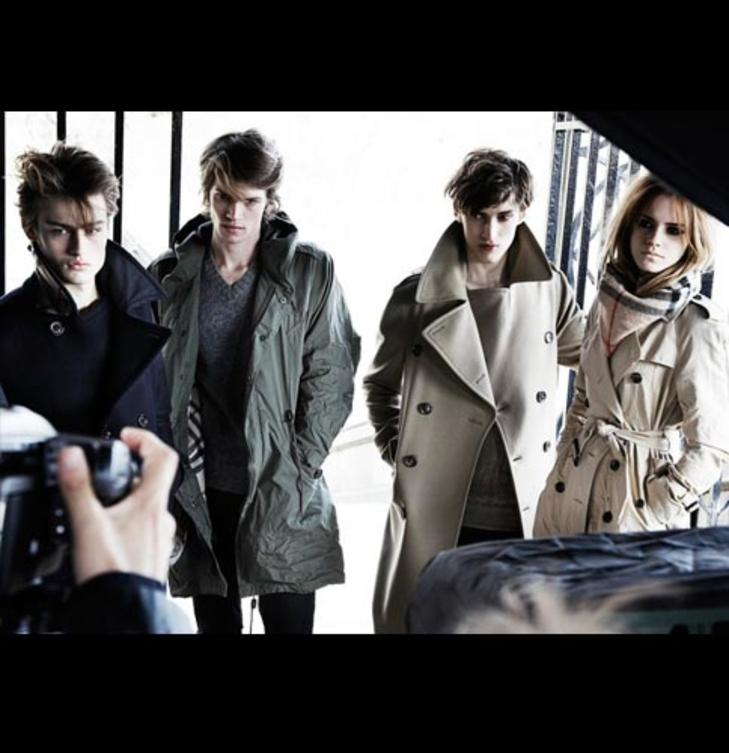 emma-watson-shooting-models-burberry
