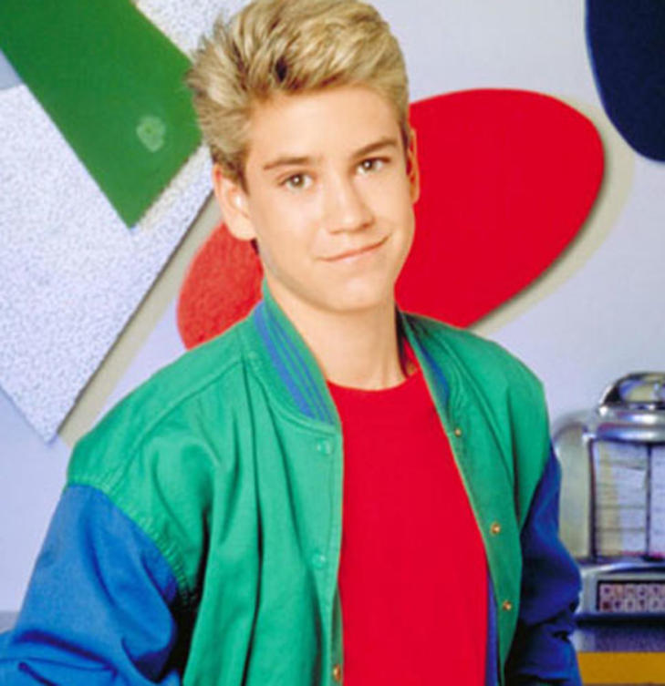 mark-paul-gosselaar-kind