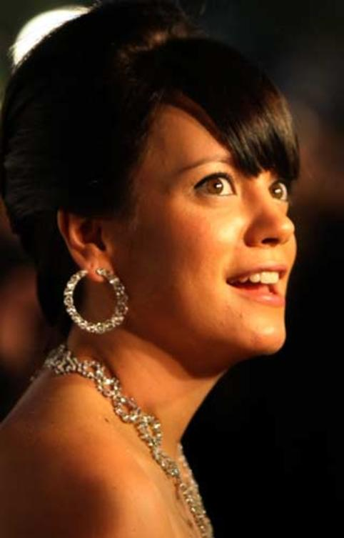 lily-allen-singer-the-plam-dubai-event