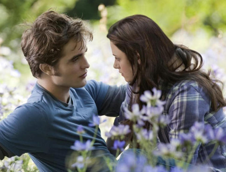 Twilight ohne Robert Pattinson?