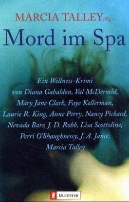 Marcia Talley: Mord im Spa. Ein Wellness Krimi