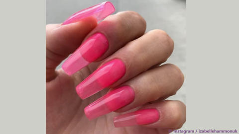 Jelly Nails